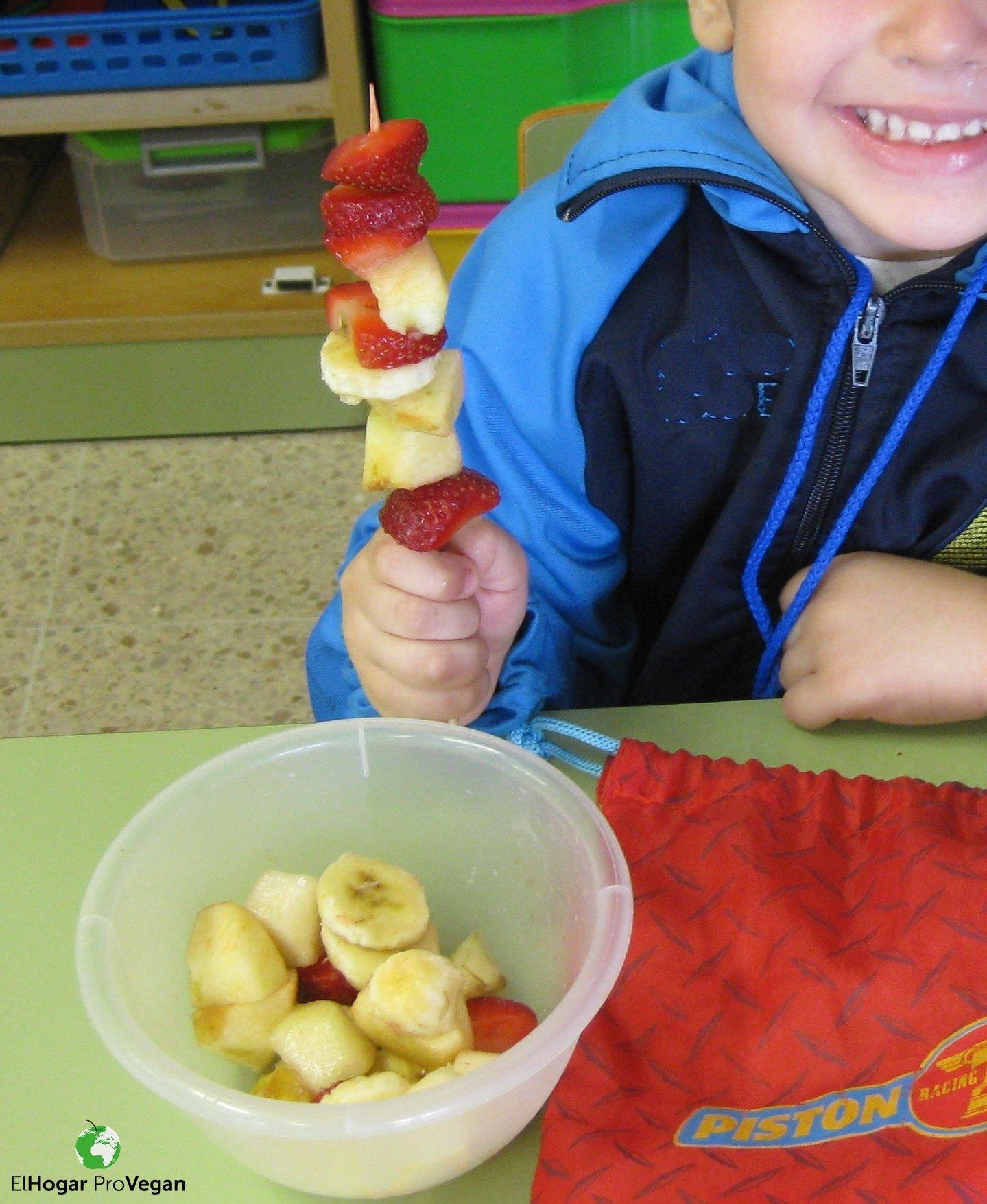 Polo de Frutas